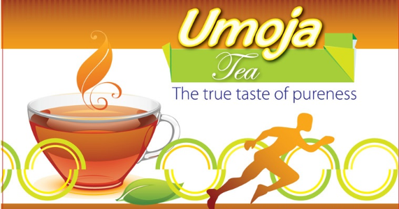 UmojaTea -Coming Soon